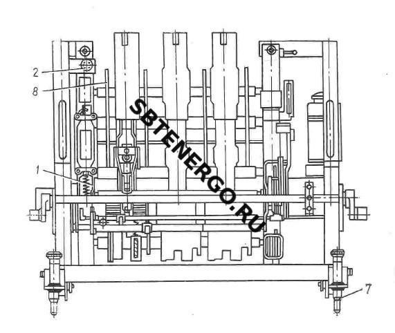 авм-4с инструкция по эксплуатации - фото 6