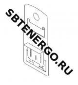 Комплект крепежа для подъема выключателя краном