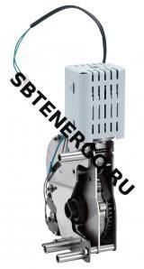 Моторный привод для взвода пружины