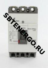 ВА04-31Про, 3P, 16A, Icu-10kA (100C)