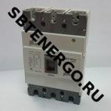 ВА04-35Про, 3P, 125А, Icu-18kA (250C)