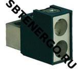 Комплект зажимов для присоединения 2 кабелей 180-240мм2