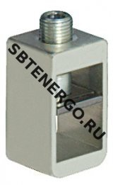 Комплект зажимов для присоединения 1 кабеля 180-240мм2