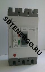 ВА50-39Про, 3P, 250A, Icu-36kA (630Н)